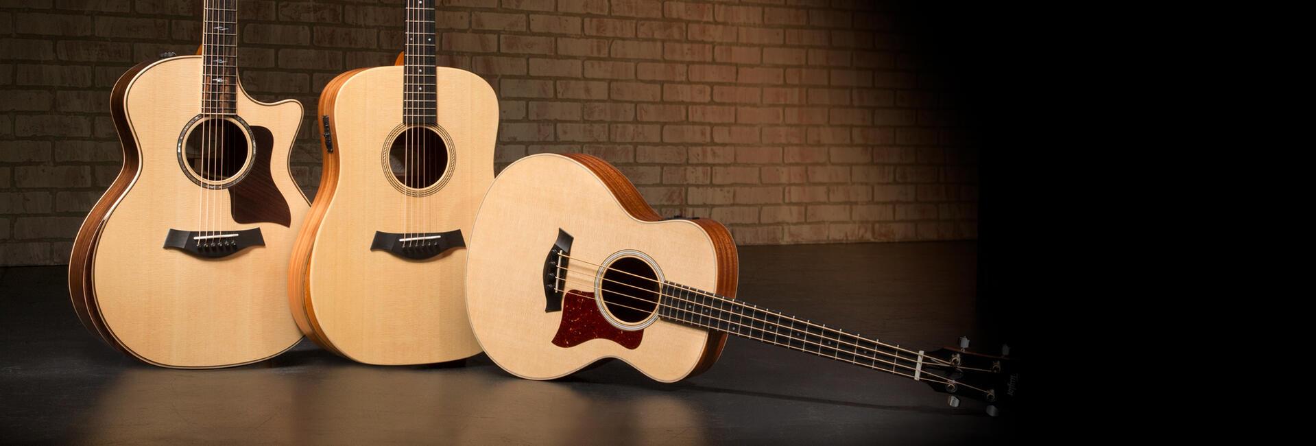 Acoustic guitars taylor guitars for Youtube certified mechanic shirt