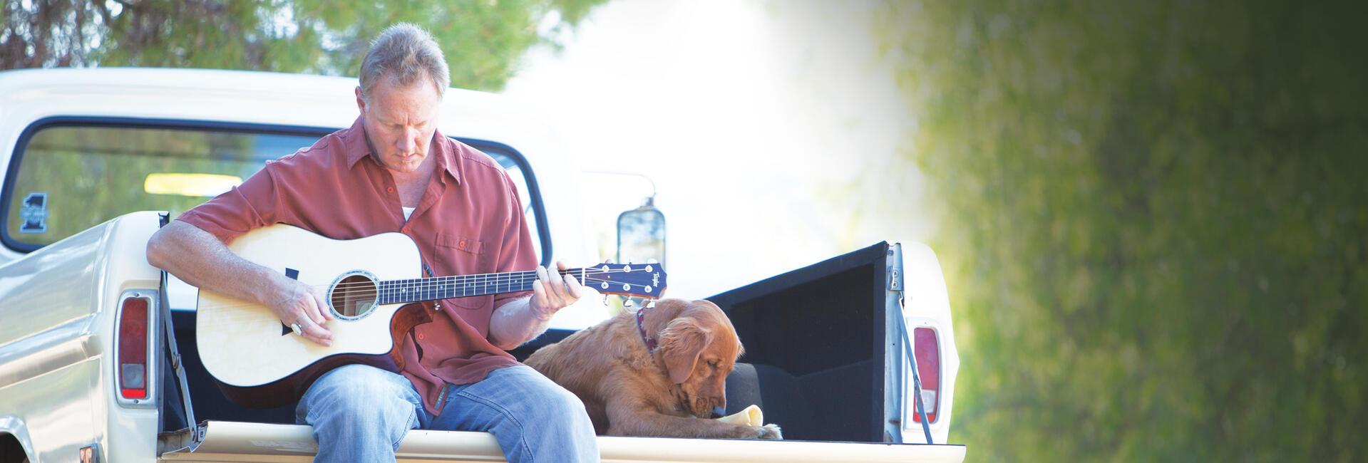 Guitar Resources - Taylor Guitar Owner Resource