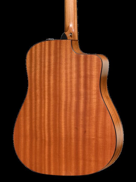 Layered Sapele Taylor Guitars