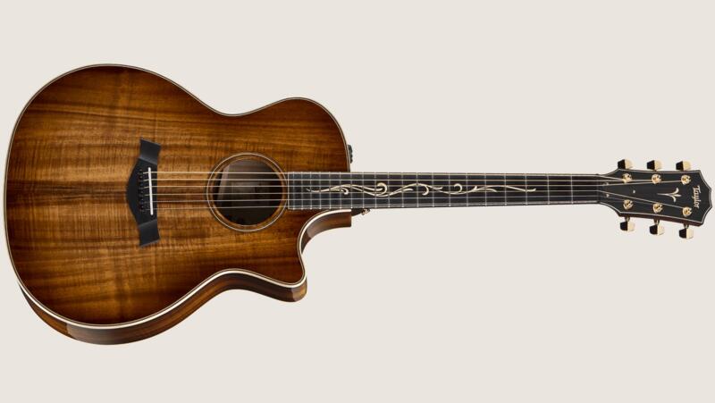 Acoustic Guitars | Taylor Guitars