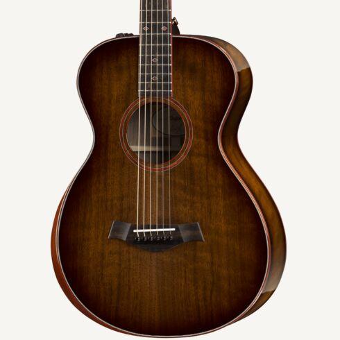 Custom 10031 12 Fret Cocobolo Grand Concert Taylor Guitars