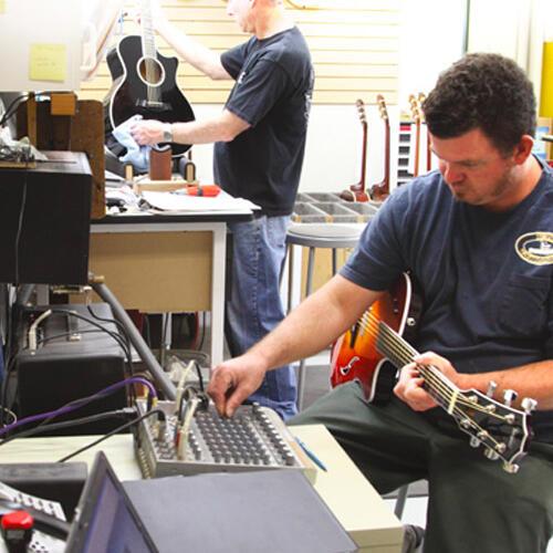 Grand Pacific Dreadnought Guitar Taylor Guitars