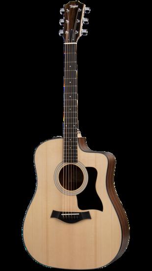 Taylor 110ce Demo 2018 Taylor Guitars